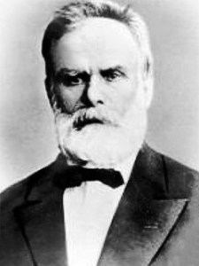 1810-1881 August Treboniu Laurian