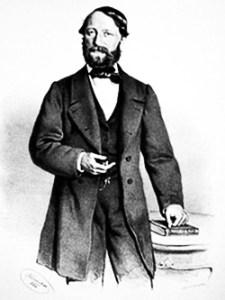 1815-1863 Iuliu Barasch