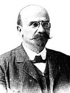 1867-1944 Ludovic Mrazek