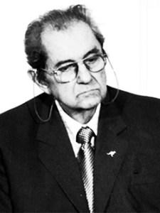 1939-2016 Valentin Hossu-longin