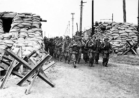 1941 Armata Română A Eliberat Tighina, Ismail, Chilia Nouă, Pardina, Isbrieni, Vâlcov