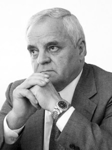1943-2018 Aurel Sasu