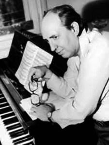1926-2014 Theodor Grigoriu