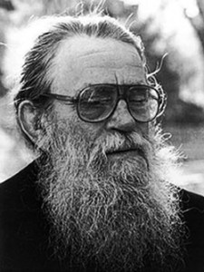 1912-1989 Nicolae Steinhardt