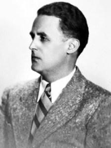 1896-1969 George Fotino