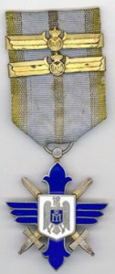 1930 Ordinul Virtutea Aeronautică