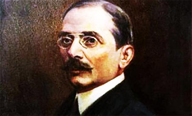 Victor Babeș (1854-1926)a
