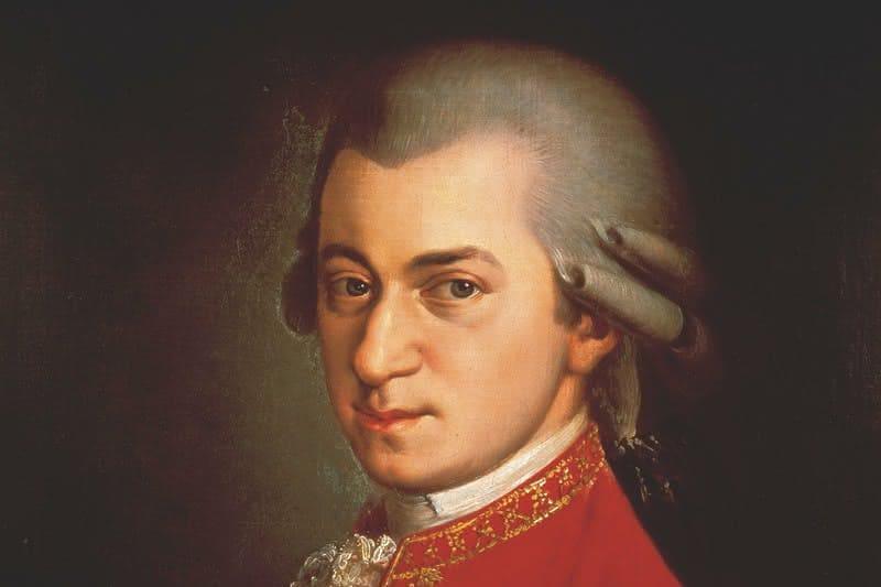 1 - W.A.-Mozart