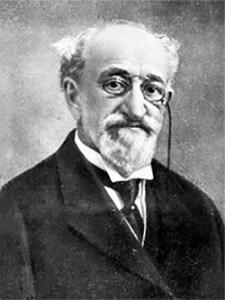 Jacques M. Elias (1844-1923)