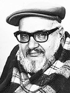 Vlad Mușatescu (1922-1999)