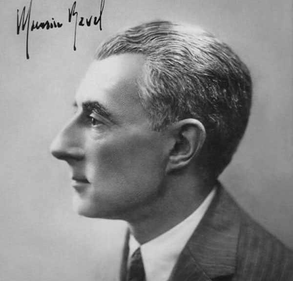 9 - Maurice-Ravel
