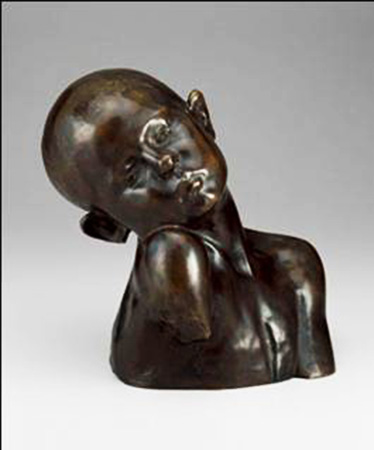 Suffering, 1907
