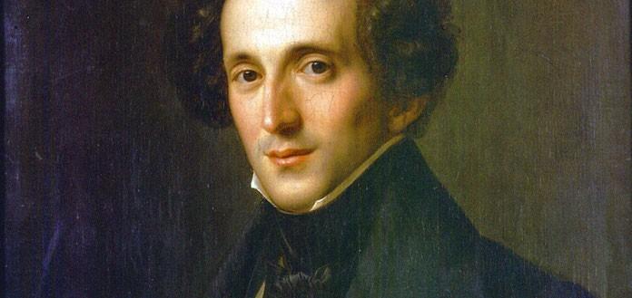 13 - Felix-Mendelssohn