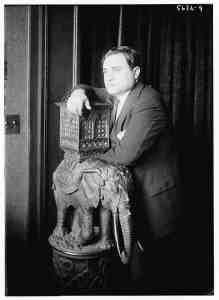 Beniamino Gigli in the 1920s