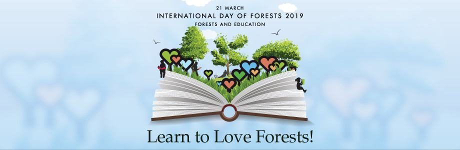 21 - International-Day-of-Forests-2019