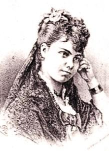 Elena Teodorini