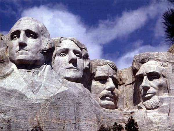 25 - Mount-Rushmore-located-in-the-Black-Hills-of-South-Dakota