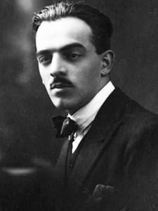 1897-1955 Marcel Romanescu