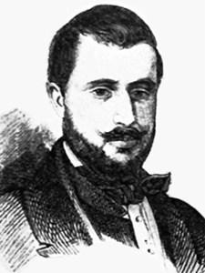 1851 Dumitru Brătianu