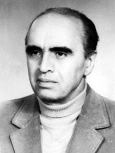 1922-1981 Sergiu Al-george