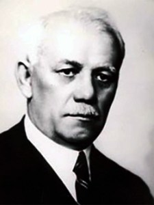 1876-1950 Alexandru Lapedatu