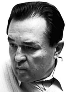 1948-2008 Ioan Lăcustă