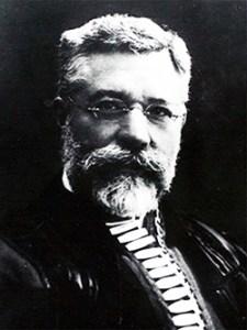 1852-1933 Friedrich Teutsch