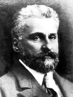 1867-1930 Dinu Brătianu