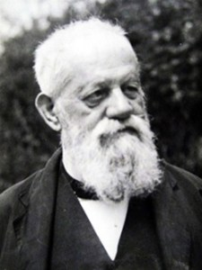 1856-1939 Moses Gaster