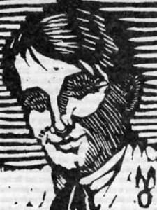 1896-1992 Marcel Olinescu