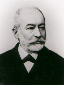 1879 Dimitrie A. Sturdza