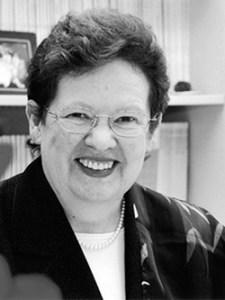 1945-2008 Ruxandra Sireteanu Constantinescu