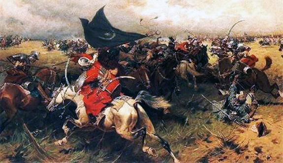1442 Bătălia De Pe Ialomița