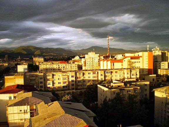 1347 Baia Mare, Acum