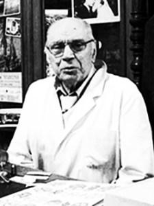1932-2017 Theodor Anton Neagu