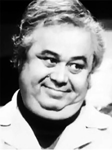 1934-1996 Marian Hudac
