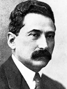 1875-1951 Henric Sanielevici