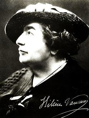 Elena Văcărescu (2)