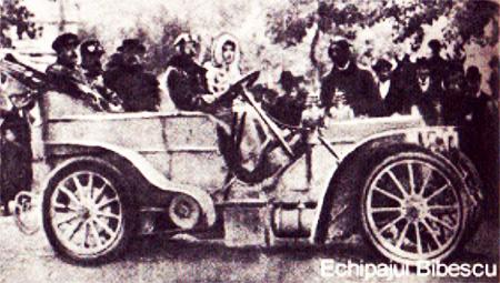 1904 Echipajul Bibescu