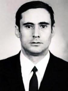 1937-2010 Nicolae Popescu