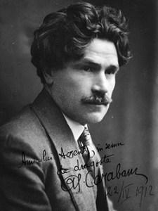 1872-1966 Alecu Cazaban