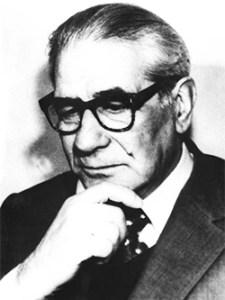 1914-1990 Ștefan Berceanu