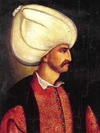 1541 Soliman Magnificul