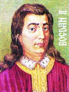 1450 Bogdan Al Ii-lea, Domnul Moldovei