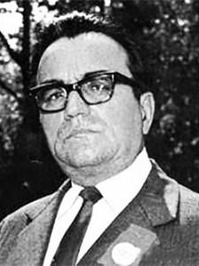 1922-1989 Radu Flora