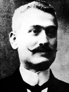 1863-1937 Constantin Miculescu