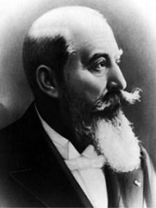 1850-1919 Constantin I. Istrati