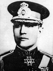 1944 Generalul Gheorghe Mihail