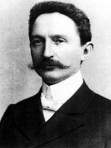 1856-1935 Ion Bianu