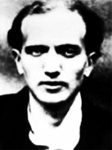 1909-1938 Max Blecher